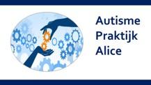 LOGO autismepraktijk alice