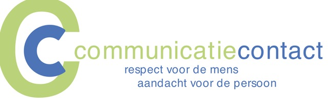 logo communicatiecontact