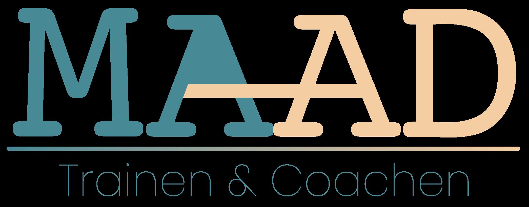Logo MAAD